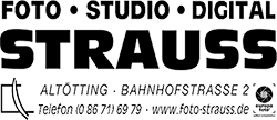 Foto - Studio - Digital Strauss, Altötting